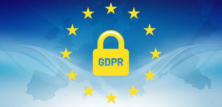 GDPR compliance payroll services